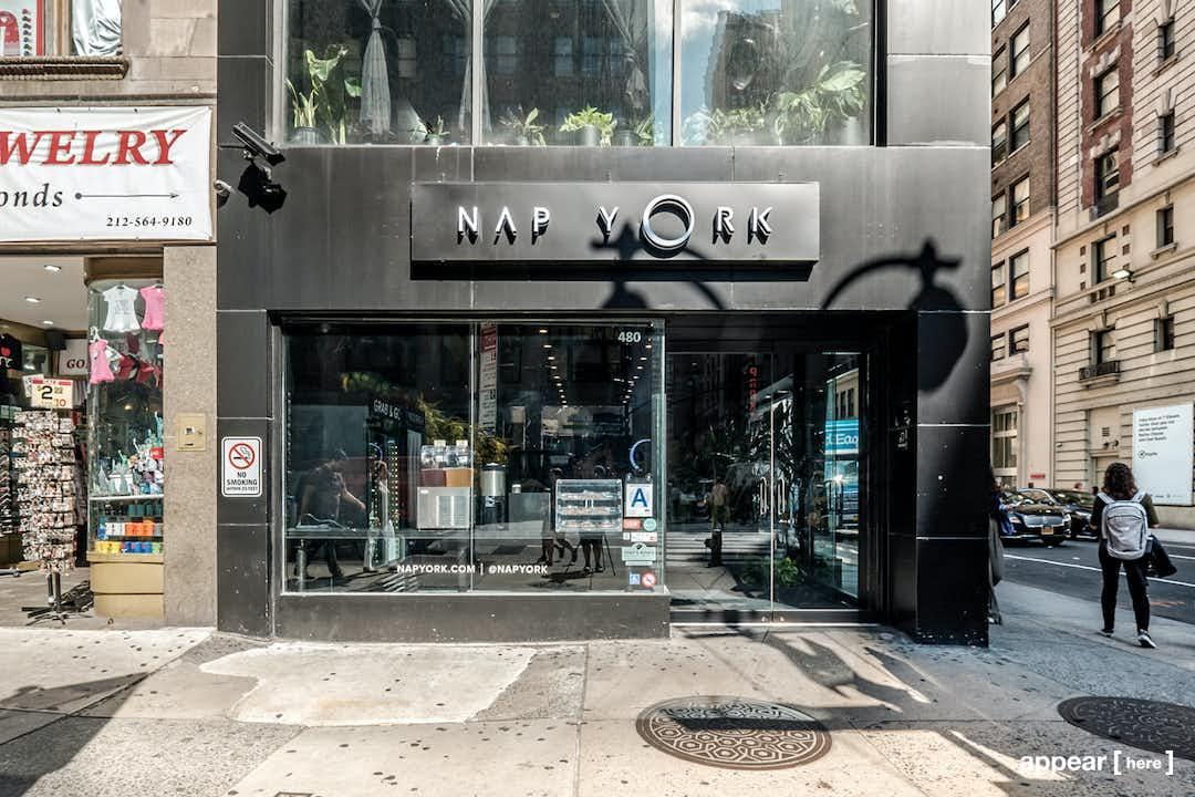 480 7th Avenue, Midtown, New York, NY