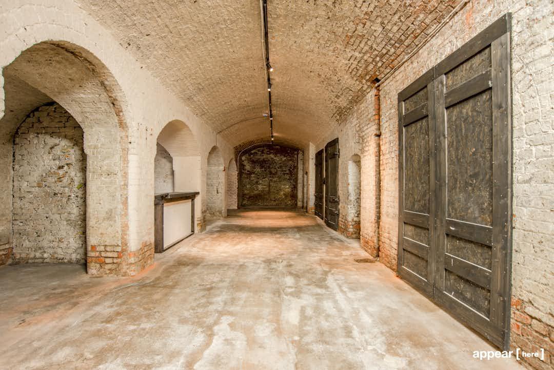 Deansgate Underground Arches, Manchester