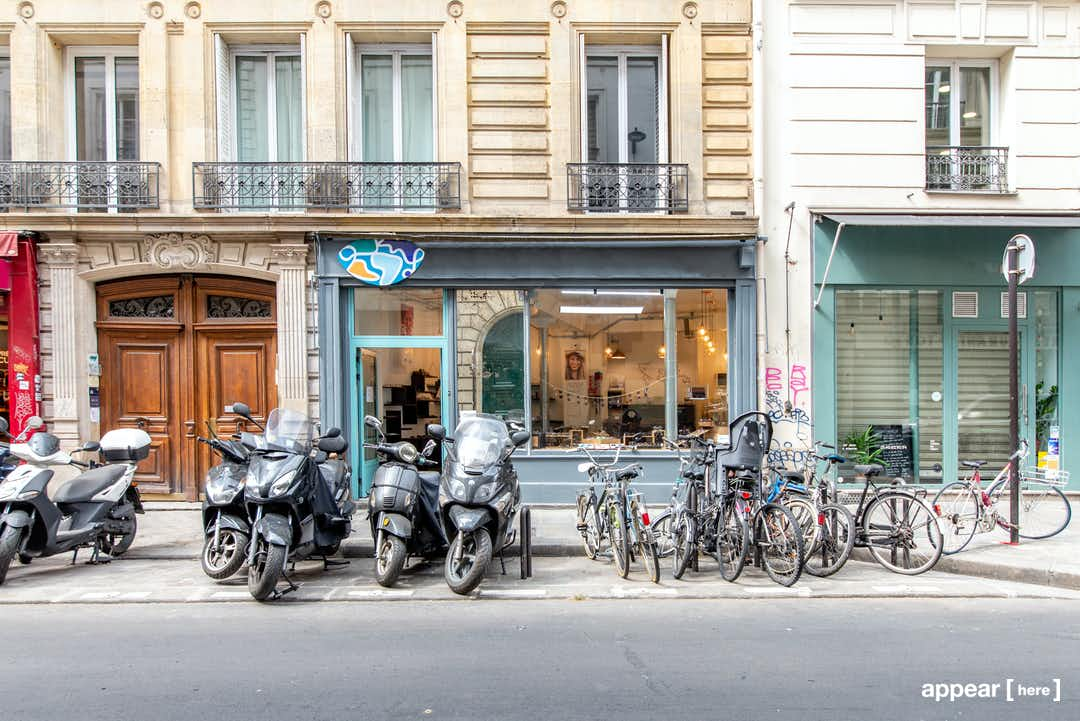 20 rue Saint-Lazare, Pigalle - Saint-Georges, Paris