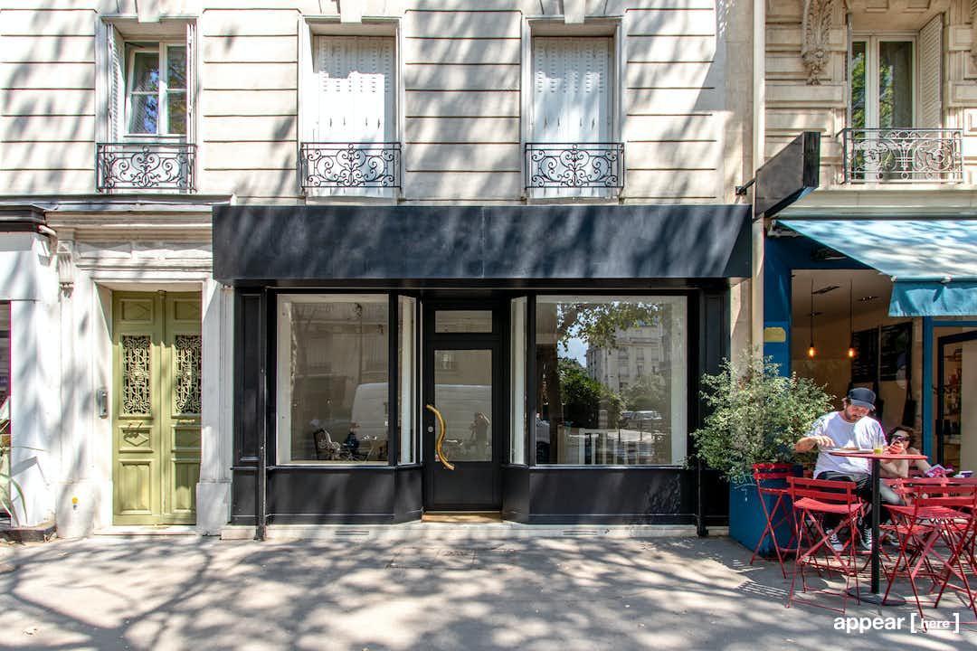 65 Avenue de la Bourdonnais, Invalides - Ecole Militaire, Paris