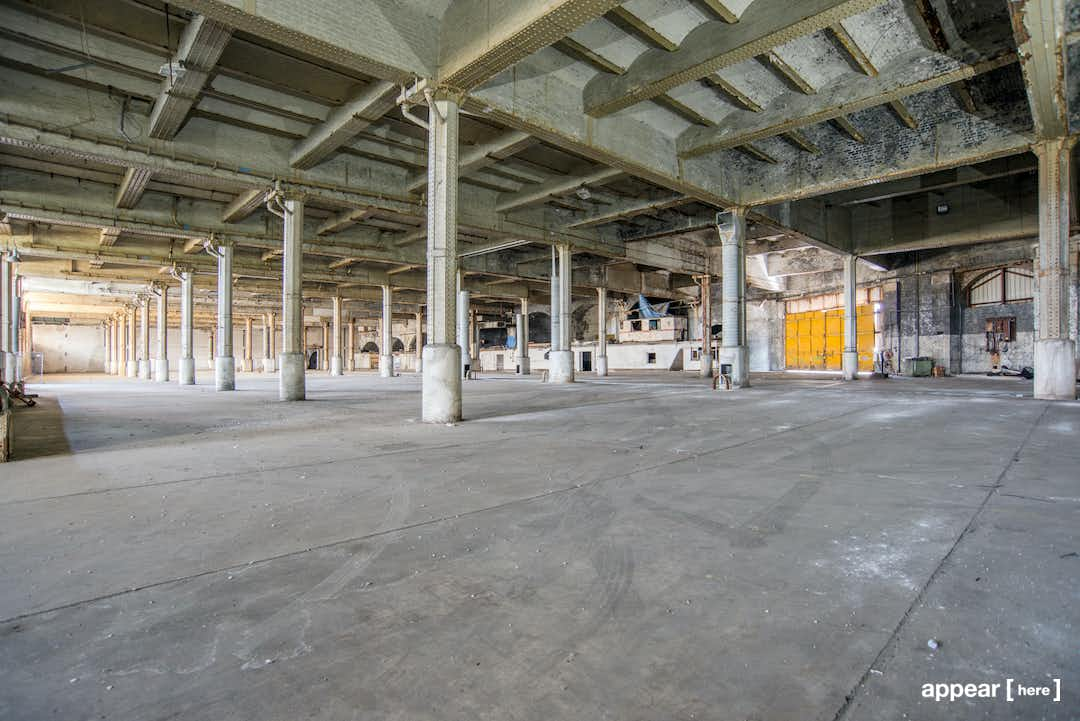 Mayfield Warehouse Space, Manchester