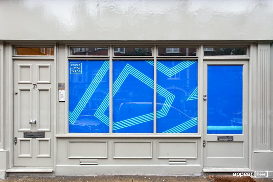 7 Eccleston St, Belgravia,  London
