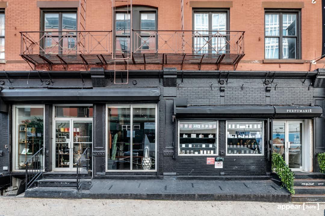 155 Lafayette Street , New York, NY