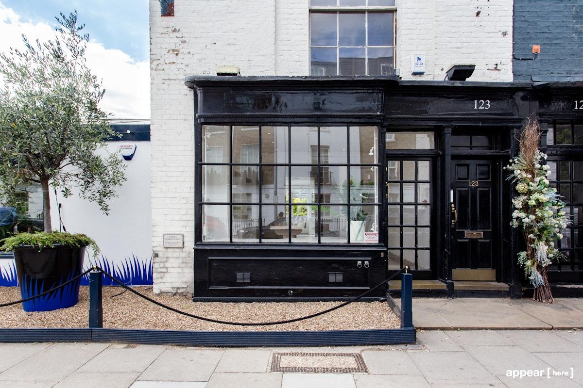 Sydney Street, Chelsea – The Black Boutique