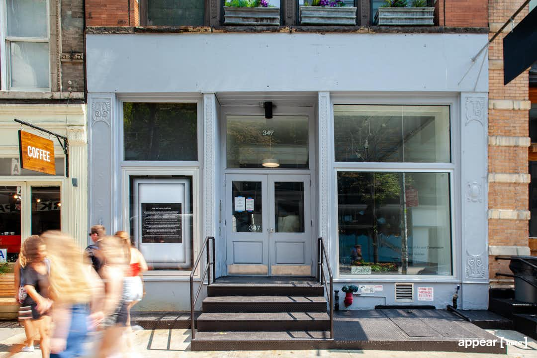 347 West Broadway , Soho, New York, NY