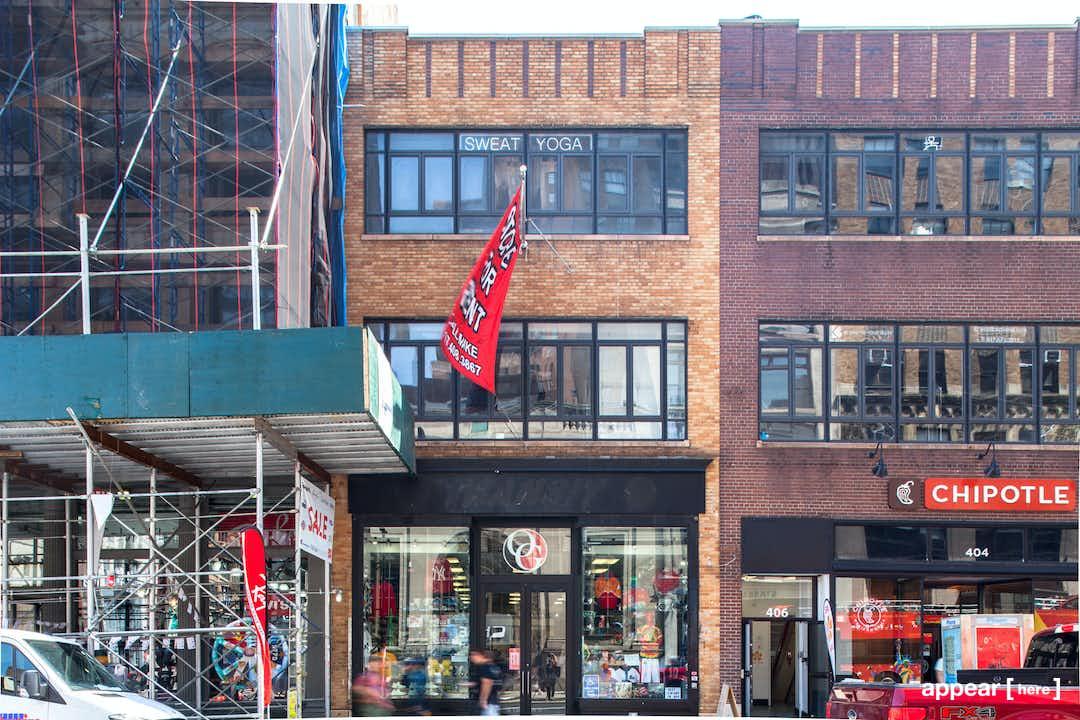 406 Broadway - 3rd Floor , New York, NY