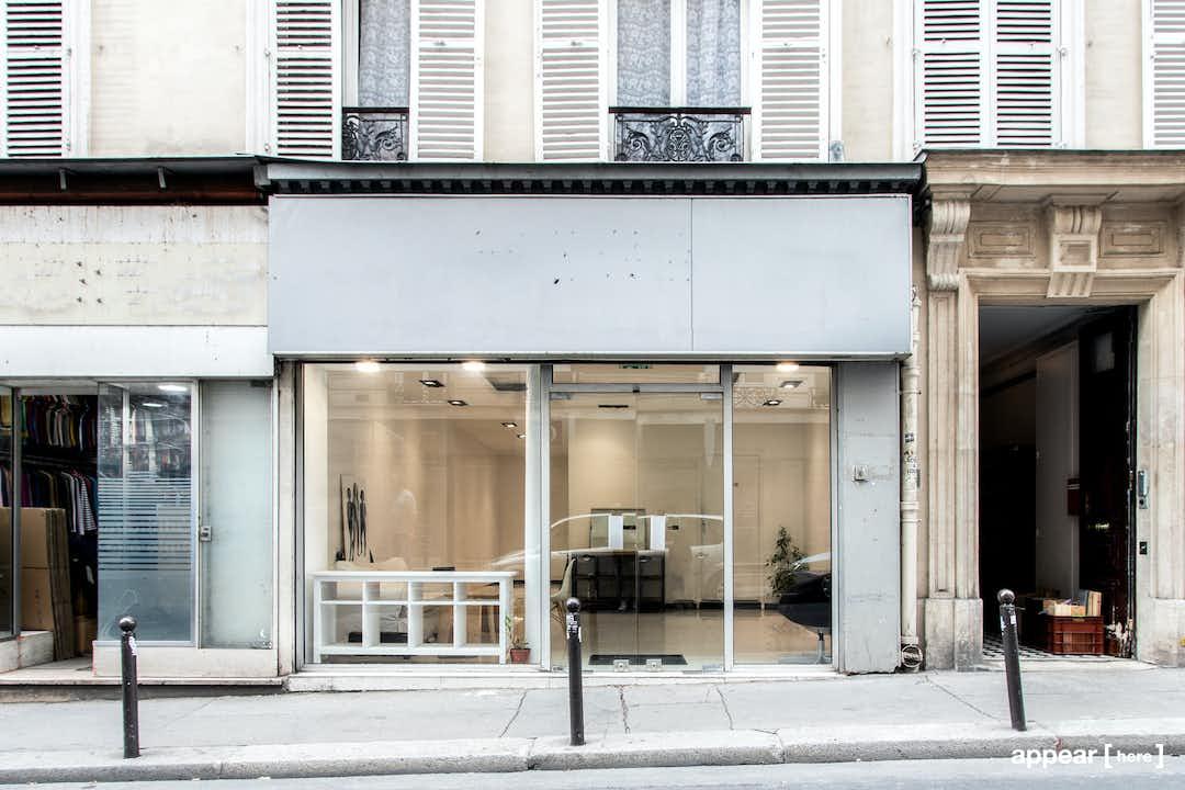 Boutique Saint-Ambroise
