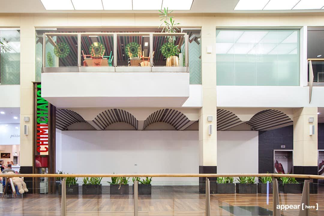 St David's Dewi Sant, Cardiff – Large Restaurant Space