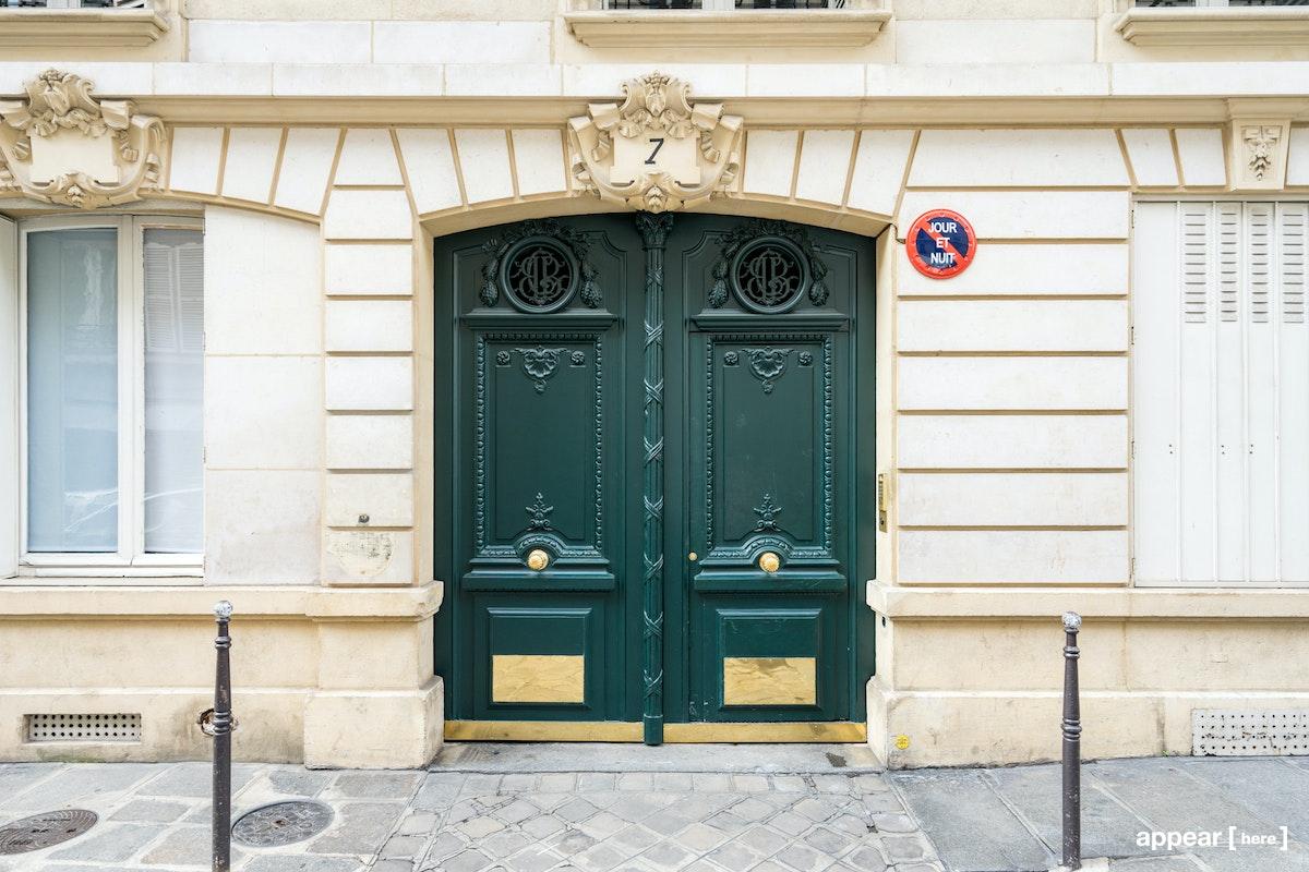 Petit Local de La Boétie