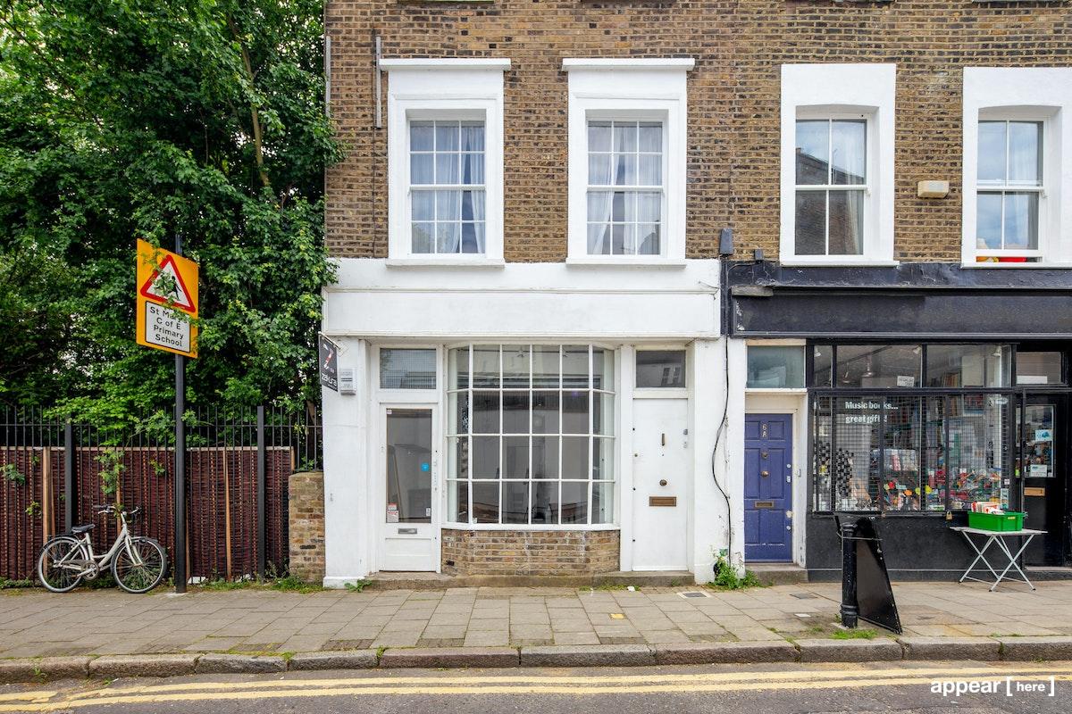 Shillingford Street - Retail Space