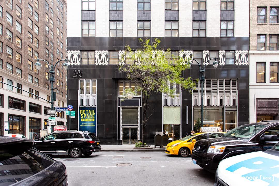 275 Madison Avenue, Midtown, New York, NY