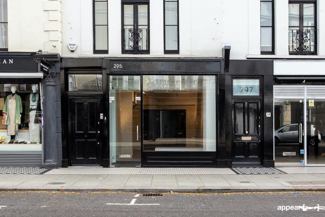 295 Westbourne Grove, Notting Hill , London