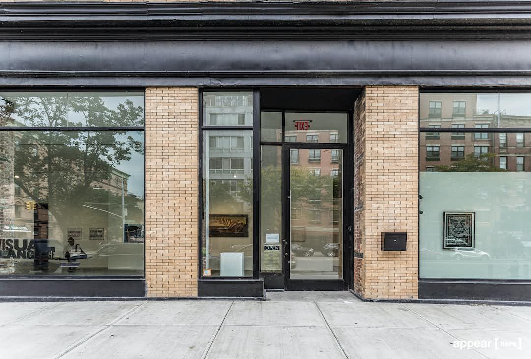 2602 Fredrick Douglass Blvd, Harlem, New York, NY