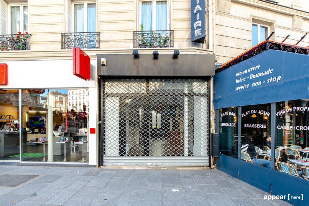 Boutique de Mouffetard