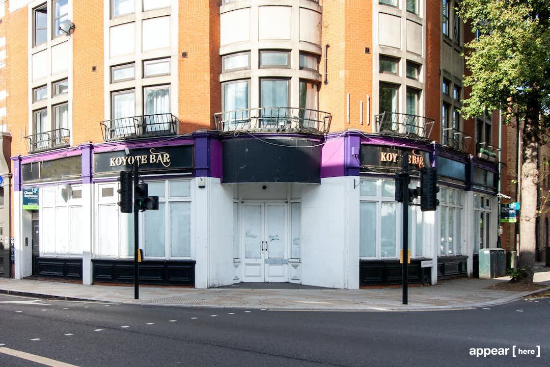 33-35 York Street, Twickenham, London