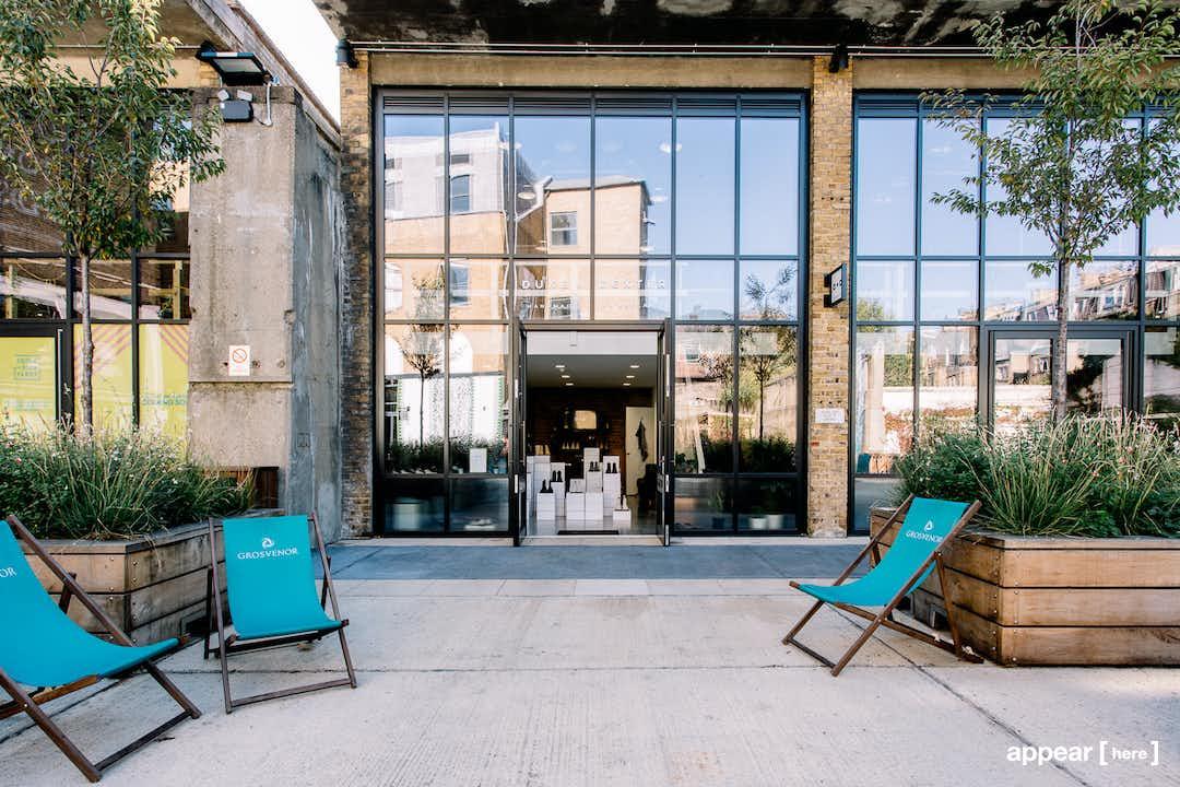 The Eccleston Yards Boutique