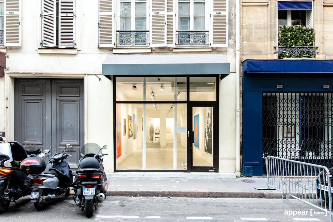 13 rue de Miromesnil, Champs-Elysées, Paris