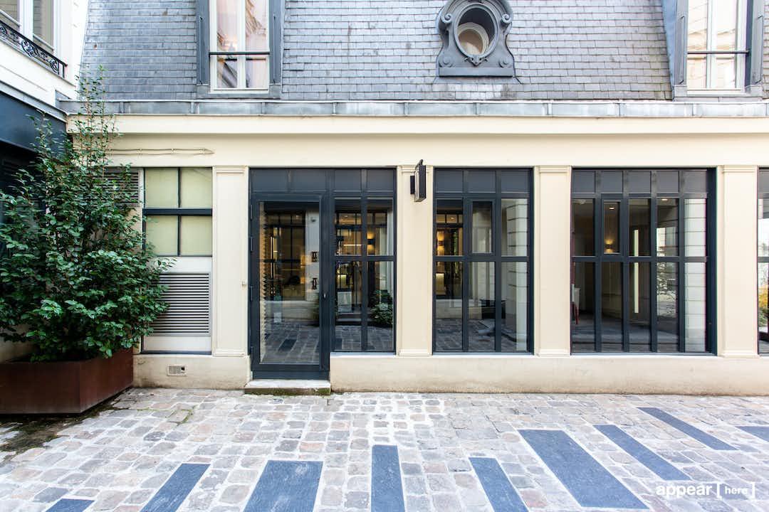 11 rue Saint-Florentin, Paris