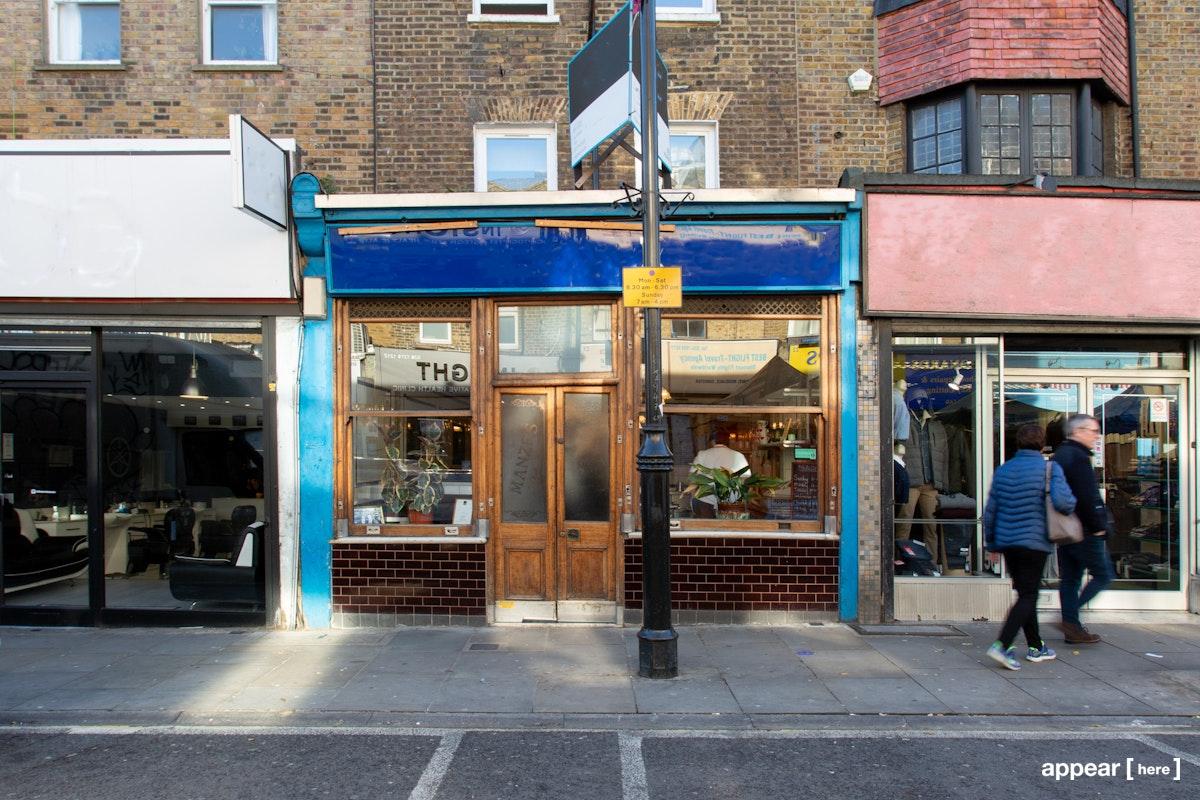 74 Chapel Market , London