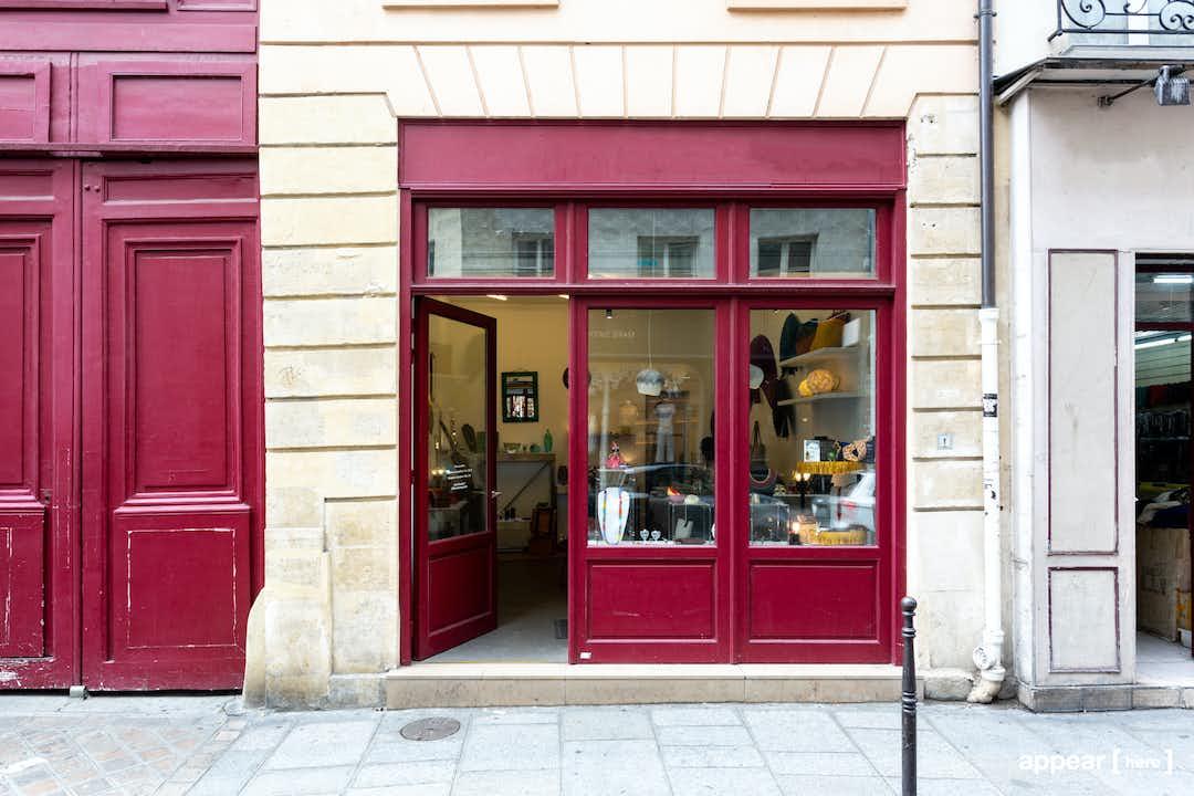 Boutique Rambuteau