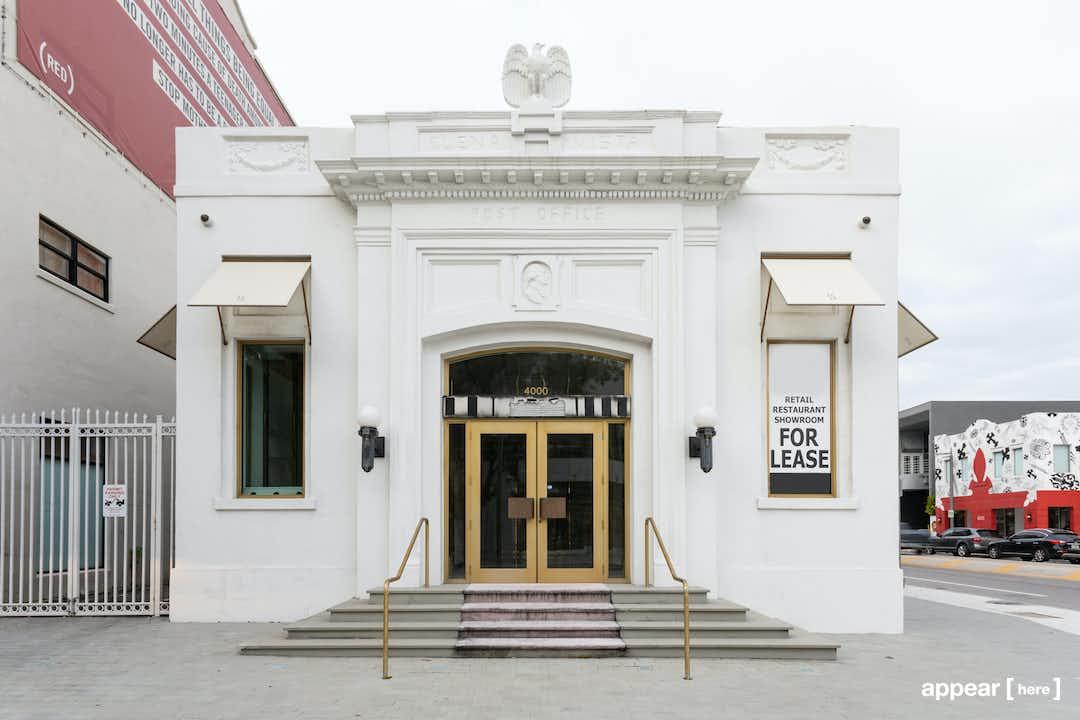 4000 NE Second Avenue , Design District, Miami, FL