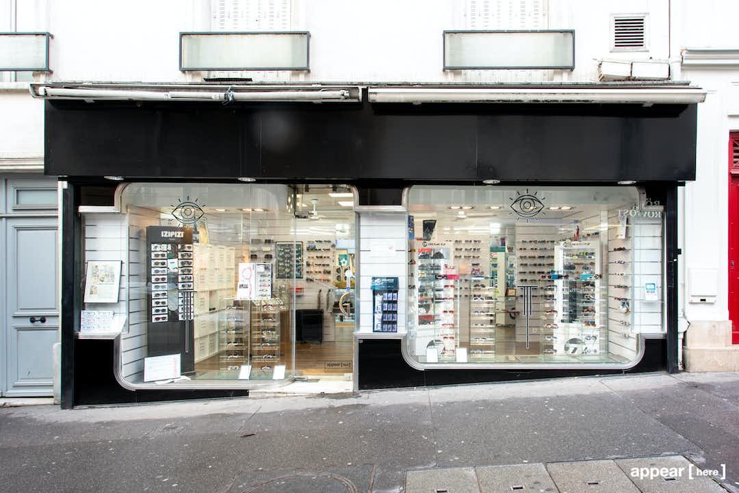 7 rue Lepic, Montmartre, Paris