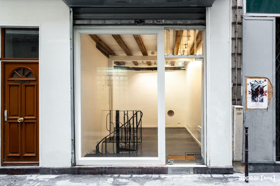 Galerie de Turbigo