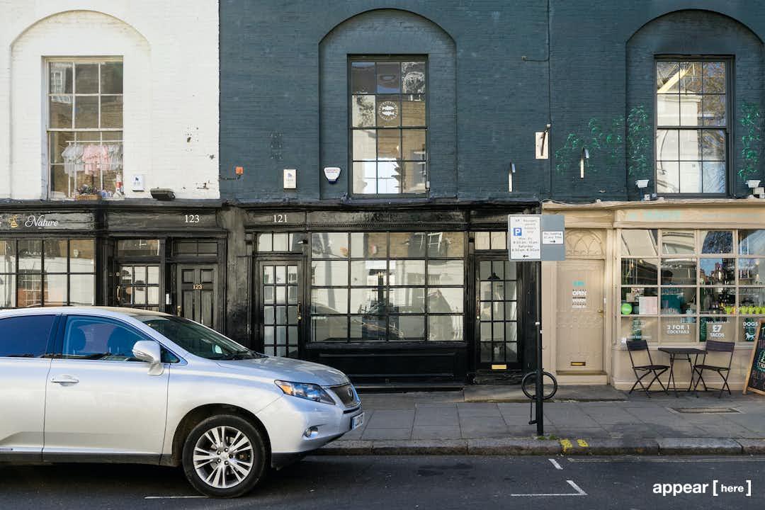 Chelsea Boutique, Sydney Street