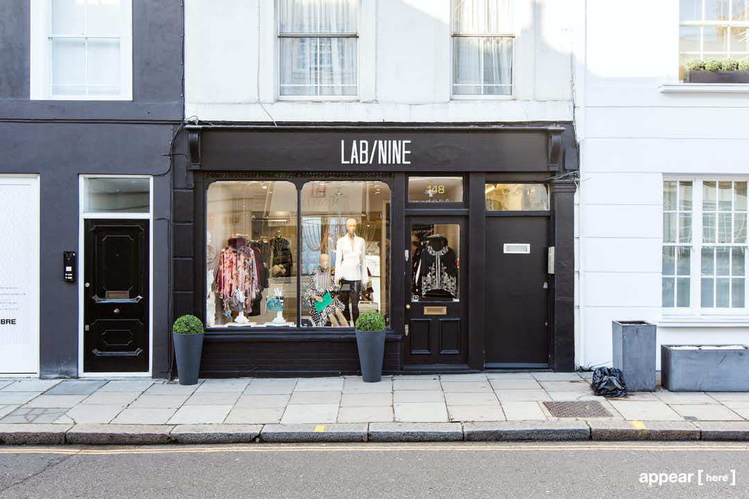 Walton Street Boutique, Knightsbridge