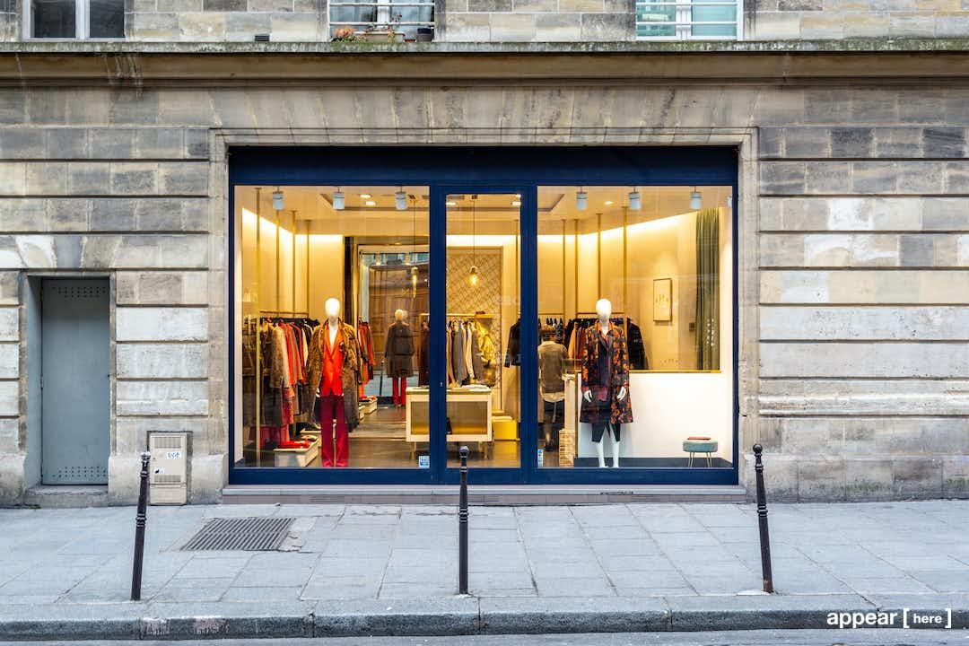 51 Rue des Francs Bourgeois, Paris