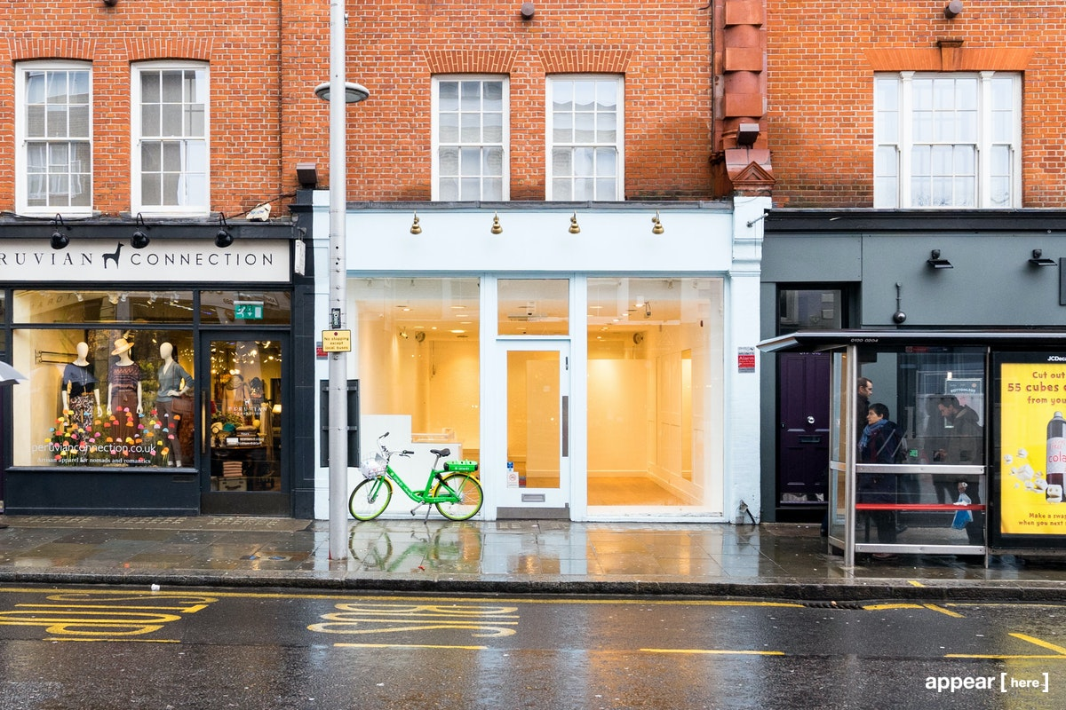 The King's Road Boutique, Chelsea