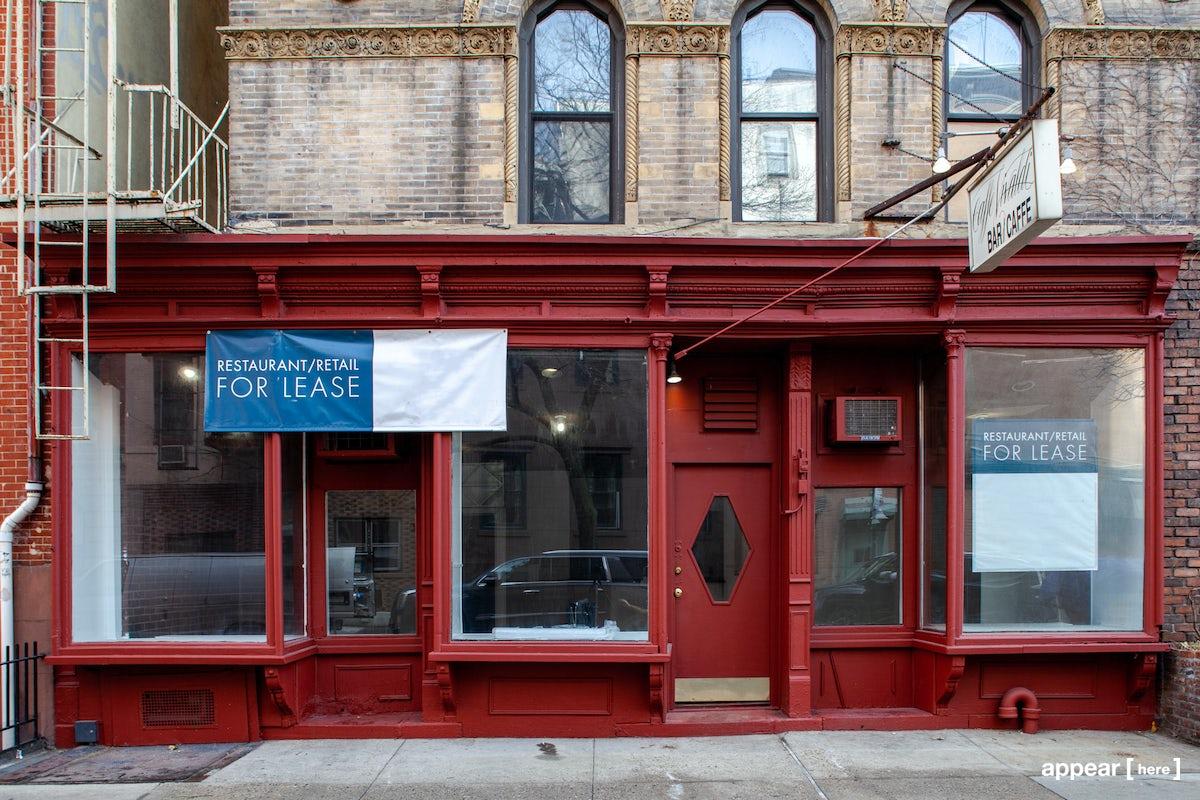 277 Bleecker Street , West Village, New York, NY