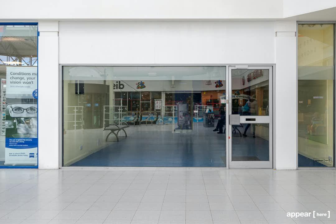 Unit 38 - Surrey Quays Shopping Centre