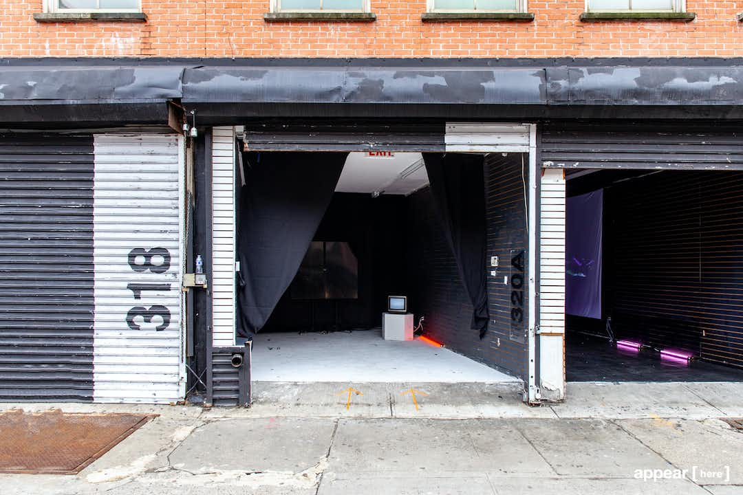 Canal Street - Tribeca's Roll-up Pop Up