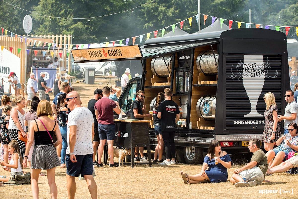 Bristol Foodies Festival - 4, Bristol