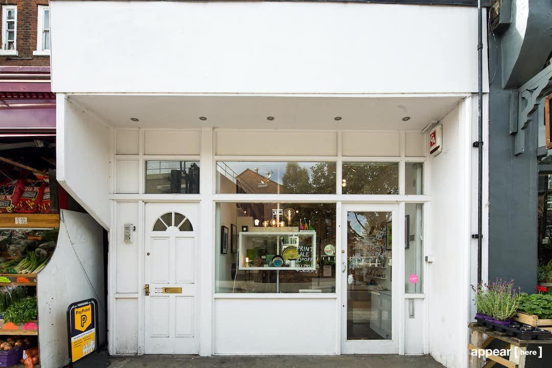 Church Street, Stoke Newington - The Design Boutique