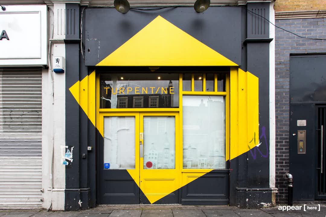 433, Brixton , London