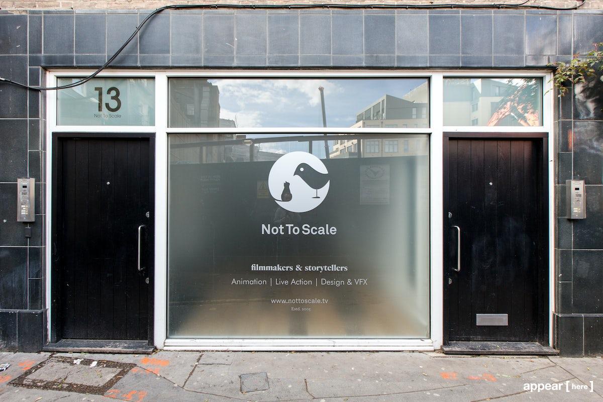13 Manette Street , Soho, London