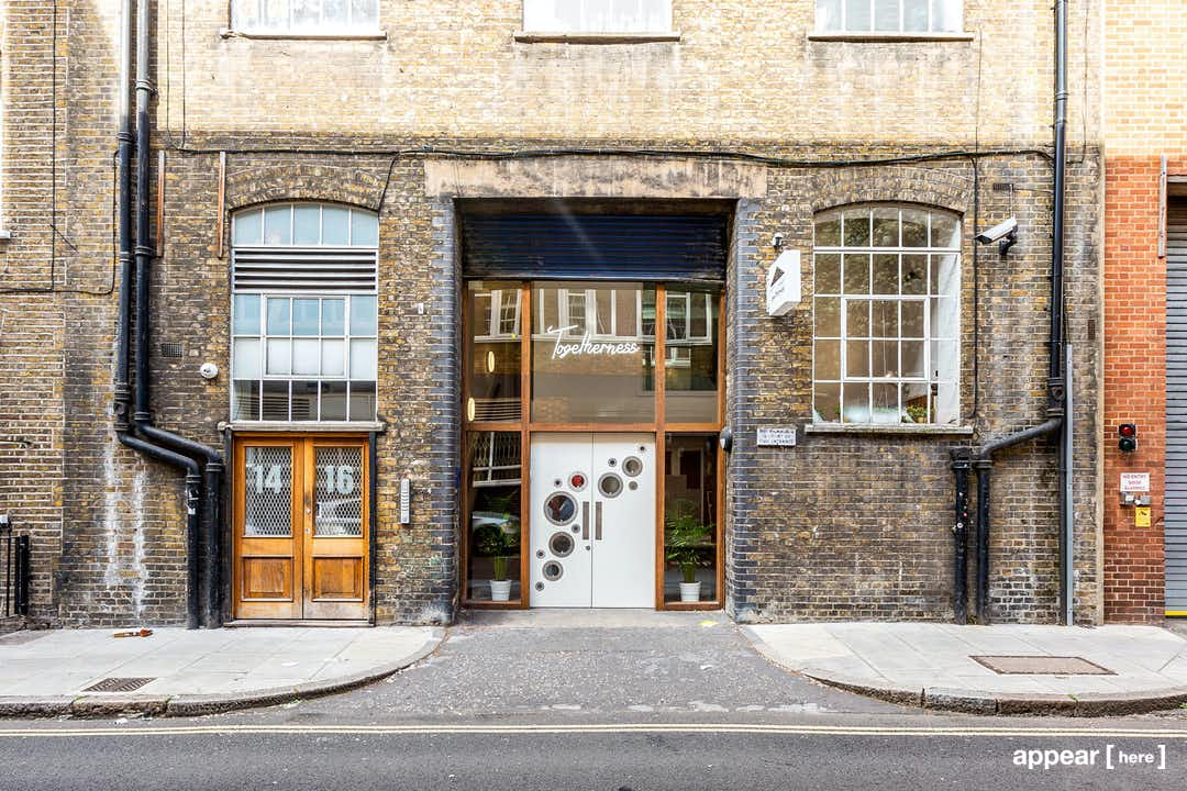 14-16 Betterton Street, Covent Garden, London