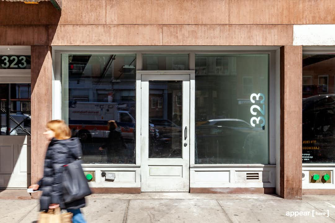 Soho - Canal Street's Flexible Industrial Space