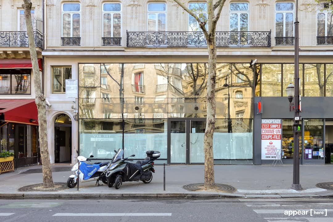 9 boulevard de la Madeleine, Opéra - Madeleine, Paris