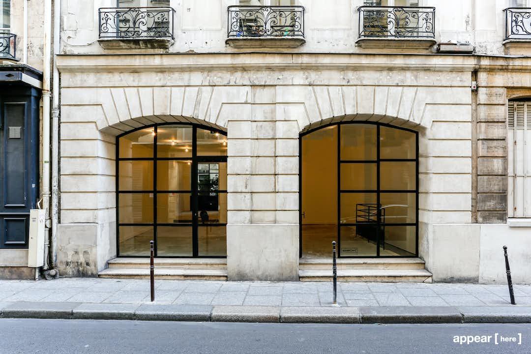 Grande boutique du Palais Royal