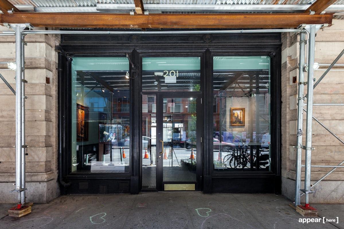 Lafayette, Manhattan - The Prime Store