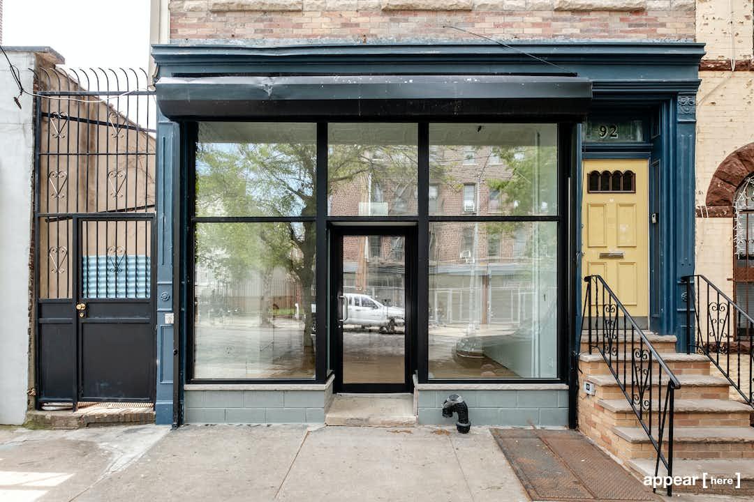 92 Saint Nicholas Ave, Brooklyn