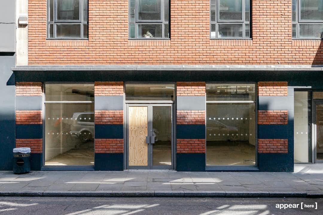 80 Paul Street, London
