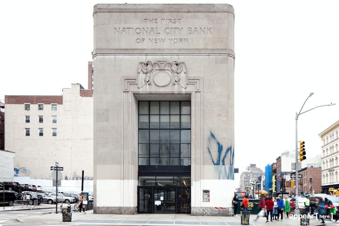 296 Canal Street, New York, NY