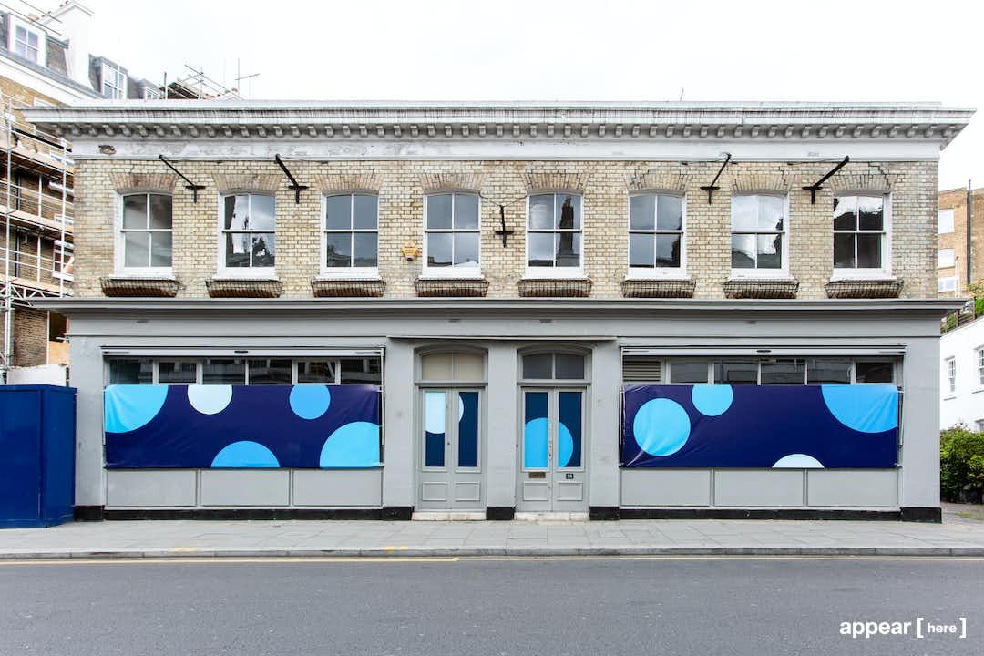 35-36 Thurloe Place, LONDON