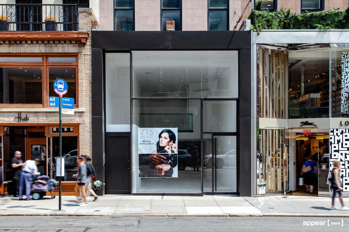 715 Madison Avenue, New York, NY