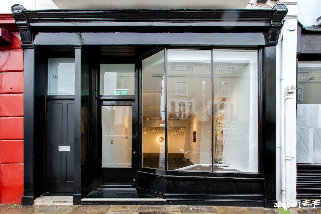 283 Westbourne Grove, Notting HIll, London