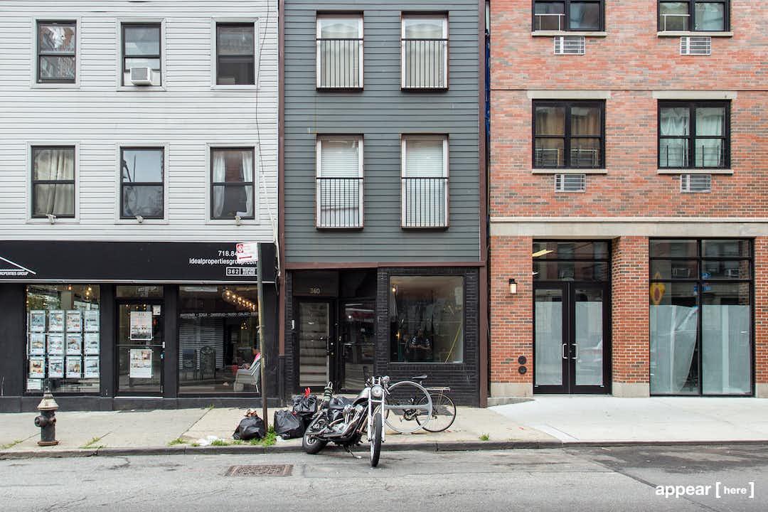 360 Bedford Avenue, Brooklyn, NY